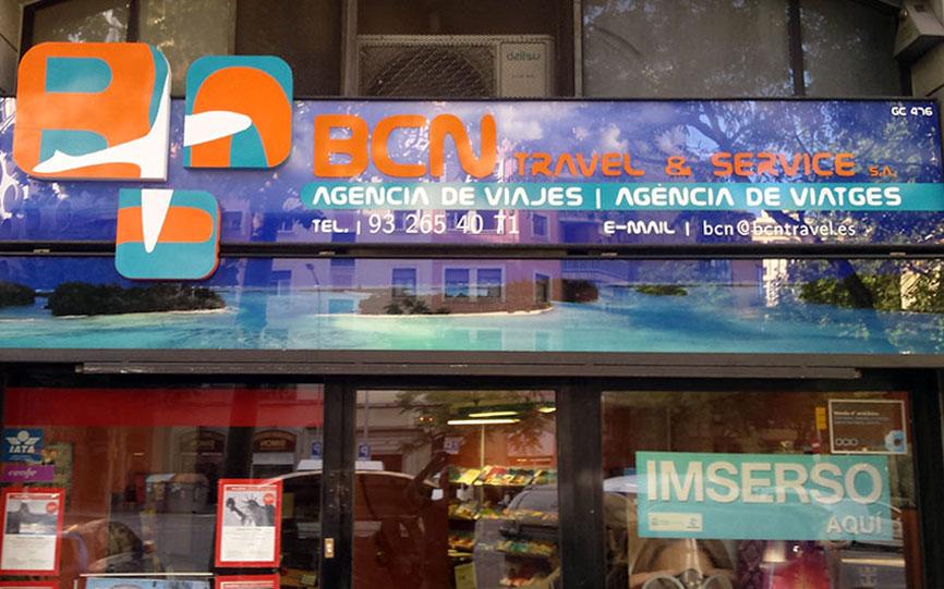 BCN Travel