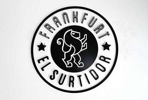Frankfurt El Surtidor Vilanova