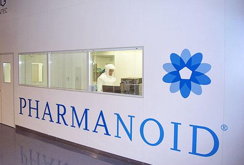 GENTEC Pharmanoid