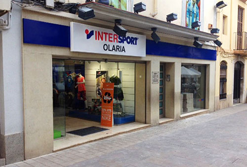 Intersport Olària