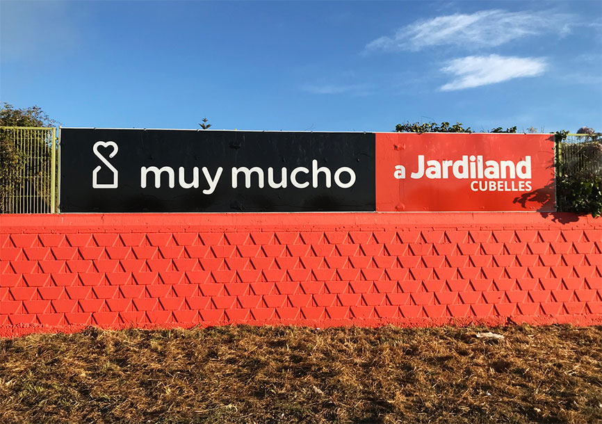 Jardiland Muy Mucho