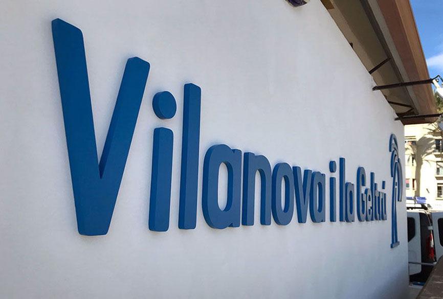 Oficina de Turisme de Vilanova