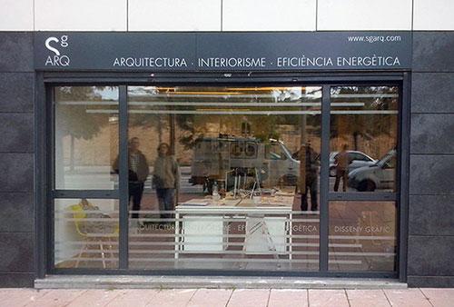 SG Arquitecte