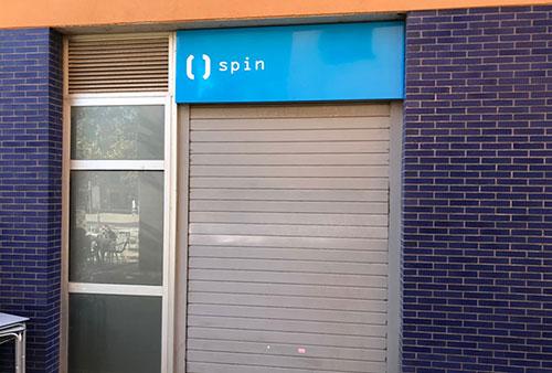 SPIN Serveis Informàtics